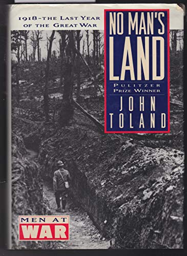 No Man's Land By John Toland