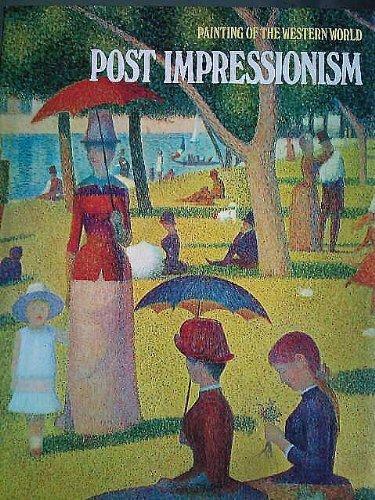 Post Impressionism By Ian Barras Hill