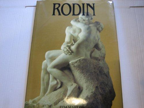 Rodin By Tim Marlow