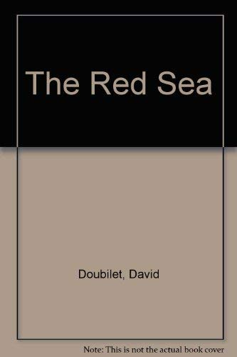 The Red Sea By David Doubilet