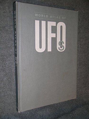 World Atlas of Ufo's By John Spencer