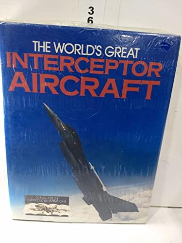 World's Great Interceptor Aircraft By Smithmark Publishing