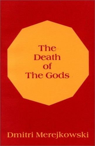 Death of the Gods By Herbert Trench