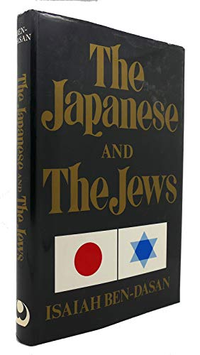 Japanese and the Jews By Isaiah Ben-Dasan