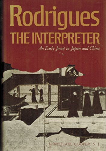 Rodrigues the Interpreter By Michael Cooper