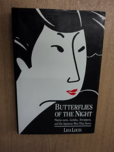 Butterflies of the Night By Lisa Louis