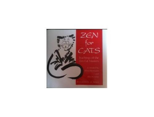 Zen for Cats By Alfred Birnbaum