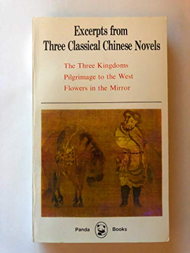 Details about Excerpts from Three Classical Chinese Novels: 'The Three  Kingdom    by Li Ruzhen