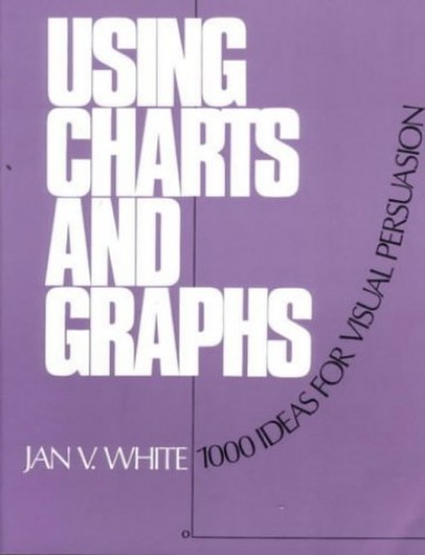 Using Charts and Graphs By Jan V. White
