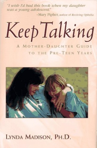Keep Talking By Dr Lynda Madison, Ph.D.