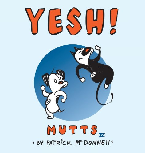 Yesh! By Patrick McDonnell
