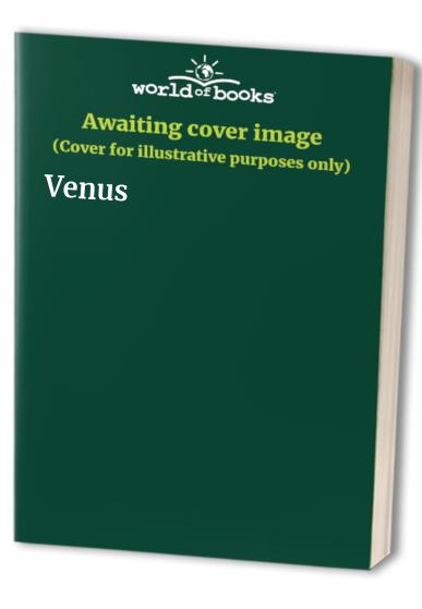 Venus By Isaac Asimov