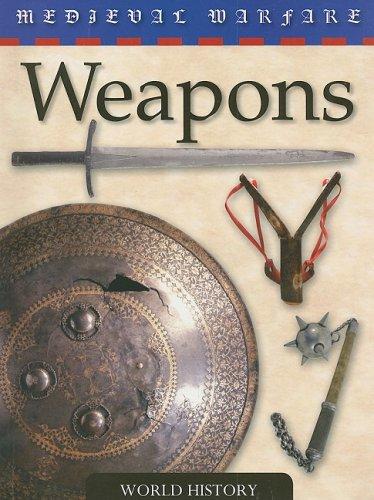 Weapons By Deborah Murrell