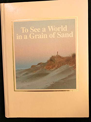 To See a World in a Grain of Sand By Johnson Caesar Gibson