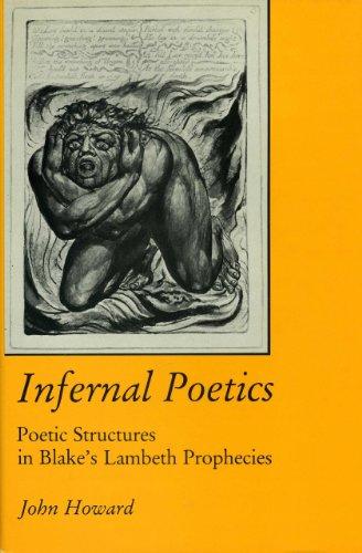 Infernal Poetics By John D. Howard