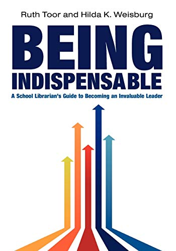 Being Indispensable By Ruth Toor