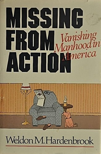 Missing from Action By Weldon M Ardenbrook