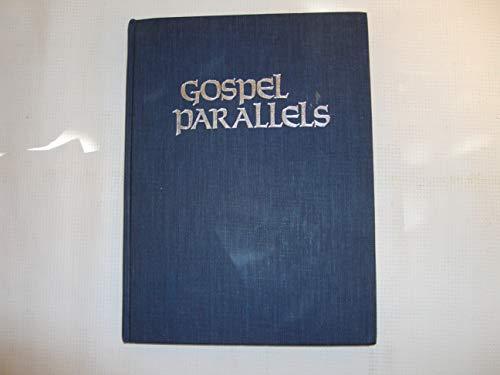 Gospel Parallels By Burton H. Throckmorton, Jr.