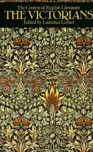 Victorians par Laurence Lerner