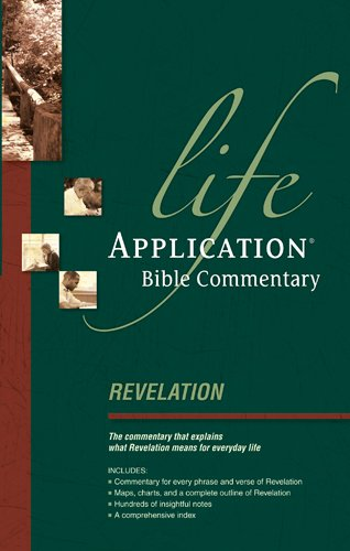 Revelation (Life Application Bible Commentary) By Producer Livingstone
