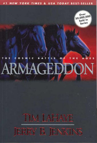 Armageddon By Tim F. LaHaye