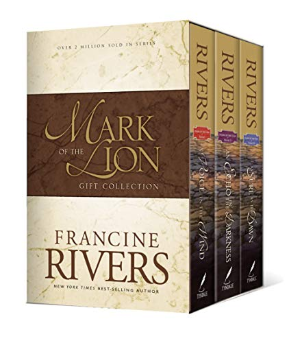 Mark of the Lion By F. Rivers