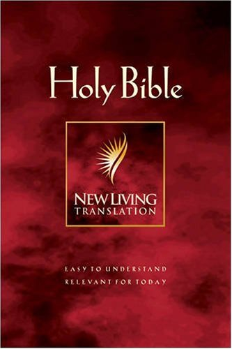 Holy Bible By Tyndale House Publishers