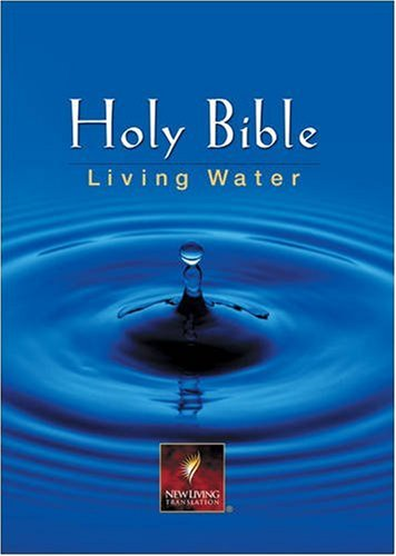 Holy Bible: New Living Translation. British Text by Created by Tyndale House Publishers