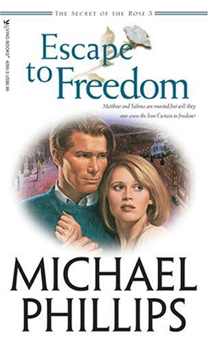 Escape To Freedom By Michael Phillips (World Fish Center Malaysia)