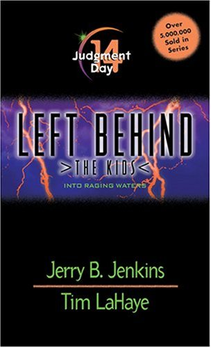 Judgment Day By Jerry B. Jenkins