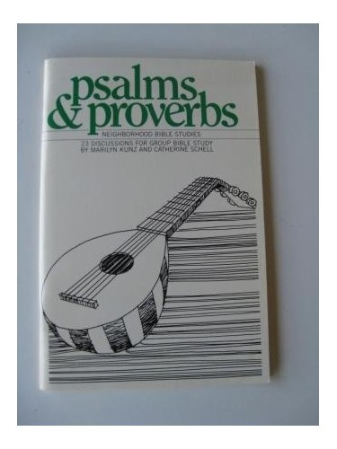 How to Start Psalms By Marilyn Kunz