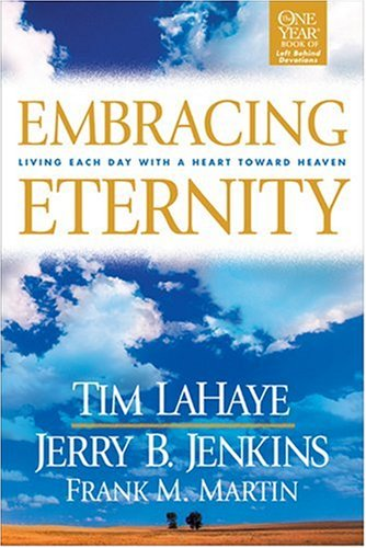 Embracing Eternity By Dr Tim LaHaye