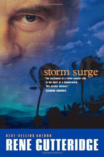 Storm Surge by Rene Gutteridge