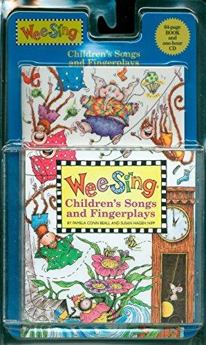 Wee Sing Childrens Songs von Pamela Conn Beall