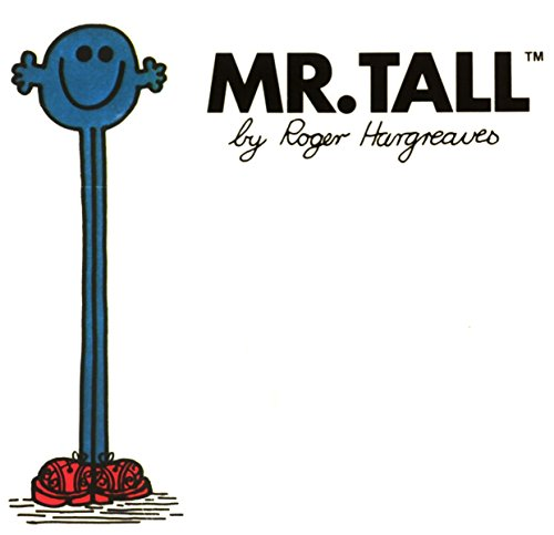 Mr Tall von Roger Hargreaves