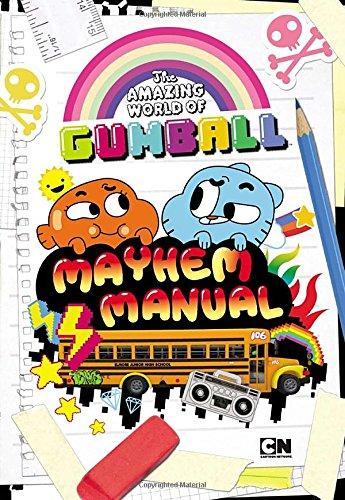 Mayhem Manual By Mark Shulman