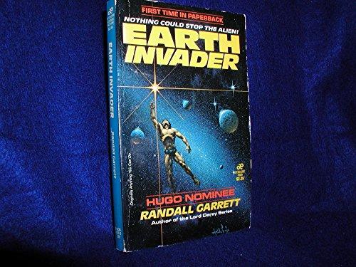 Earth Invader By Randall Garrett