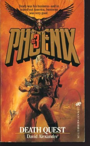 Phoenix #3 By Professor David Alexander (University of Birmingham UK)
