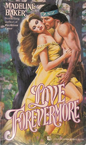Love Forevermore by Unknown Author