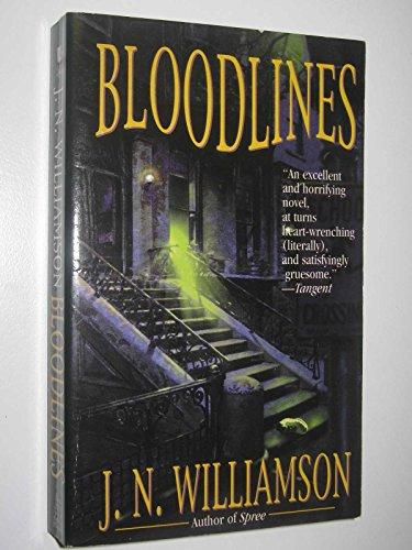 Bloodlines By J.N. Williamson