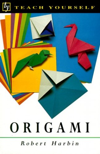 Origami by Robert Harbin