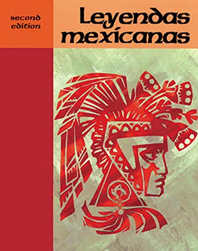 Legends Series, Leyendas mexicanas By Mcgraw-Hill