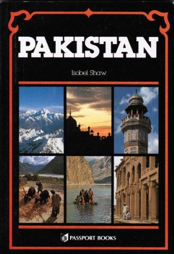 Pakistan By Isobel Shaw