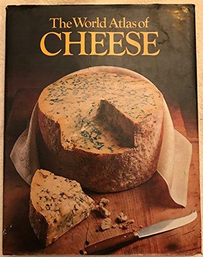 World Atlas of Cheese By Nancy Eekhof-Stork