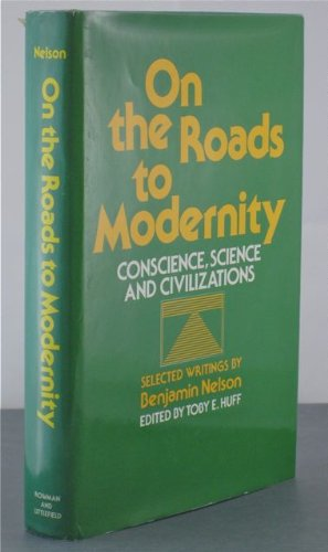 On the Roads to Modernity CB By Nelson