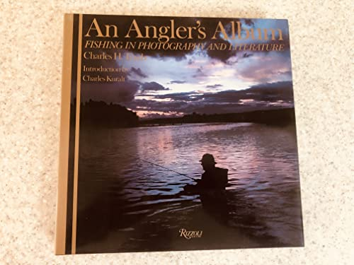 Angler's Album By Charles H. Traub