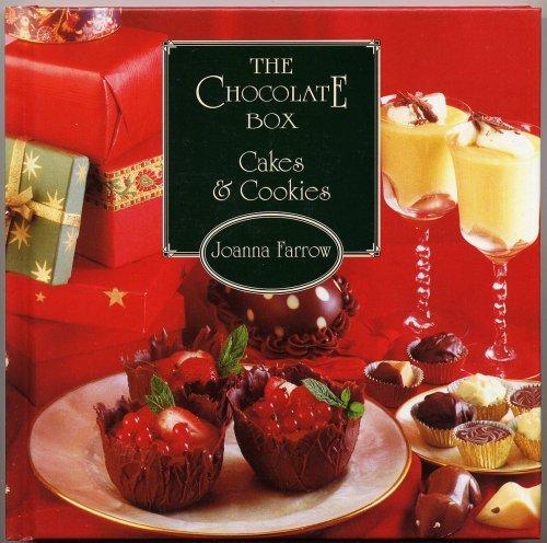 Chocolate Box By Joanna Farrow