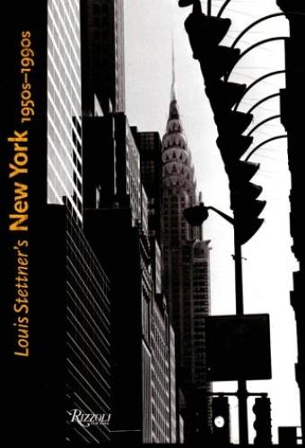 Louis Stettner's New York By Barbara Einzig