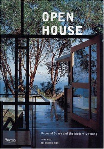 Open House By Adi Shamir Zion