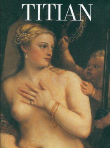 Titian By Cecilia Gibellini